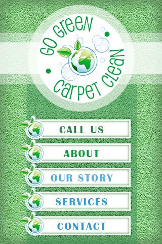 Home Mobile Go Green Carpet Clean Llc